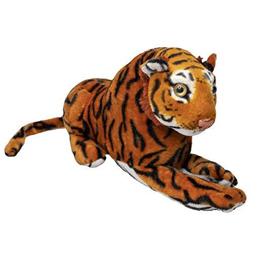 Wondershala Tiger Stuffed Toy  32Cm…
