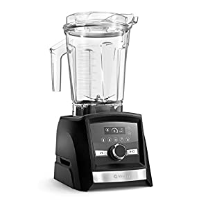 Vitamix A3500 Ascent Series Smart Blender, Professional-Grade, 64 oz. Low-Profile Container, Graphite 10
