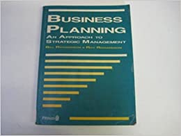 Book Business Planning