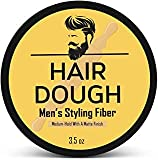 Hair Dough Styling Clay For Men - Matte Finish Molding Hair Wax Paste...