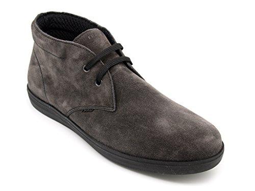 FRAU - Zapatos de cordones para hombre azul Size: 40 Xihfz