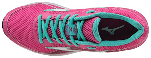 Mizuno Crusader 9 Woman Pink Shoes 2015 7pnWTLABT