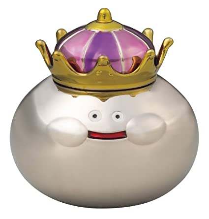 Dragon Quest Metalic Monsters Gallery Metal Slime King