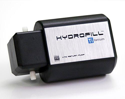 Innovative Marine Hydro Fill Ti ATO Pump System