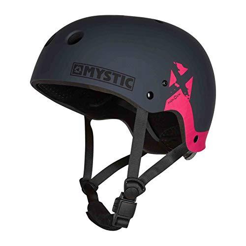 Mystic Watersports – Surf KiteSurf & Windsurfing MK8 X Watersports Helmet Often Used for Kayak Canoe Kitesurf Windsurf…