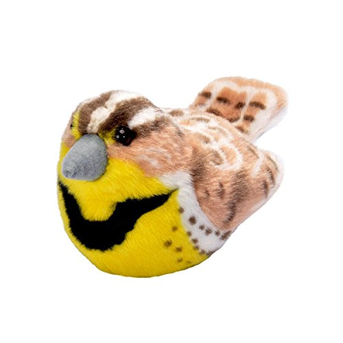 Meadowlarks Animals - Plush Animal: Meadowlark