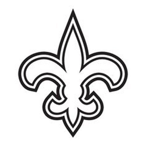 Amazon Com Superbowl Sale New Orleans Saints Team Logo Car