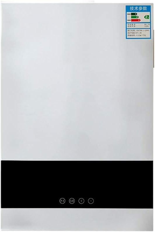 LLRDIAN Hogar calefacción de Ahorro de energía Horno de calefacción eléctrica carbón a Caldera eléctrica Calentador de conversión de frecuencia Inteligente