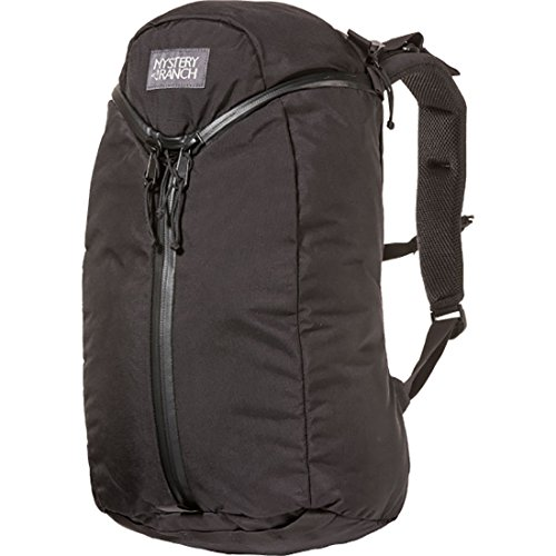 Mystery Ranch Urban Assault Backpack Black (Urban Backpack Assault)