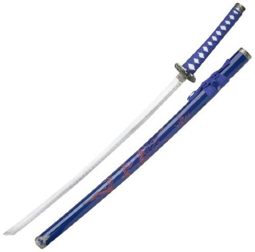 BladesUSA YK-58BLD Samurai Sword 40-Inch Overall 40' Samurai Sword