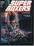 Super Boxers, Ron Wilson and John Byrne, 0939766779