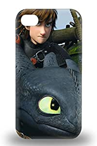Snap On 3D PC Case Designed For Iphone 4/4s Dream Works Hiccup How To Train Your Dragon Smart Boy ( Custom Picture iPhone 6, iPhone 6 PLUS, iPhone 5, iPhone 5S, iPhone 5C, iPhone 4, iPhone 4S,Galaxy S6,Galaxy S5,Galaxy S4,Galaxy S3,Note 3,iPad Mini-Mini 2,iPad Air )