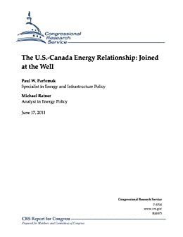 canada and us energy relationship with wavelength