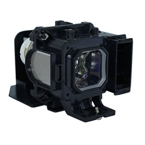 SpArc Platinum Canon LV-X6 Projector Replacement Lamp with Housing [並行輸入品]   B078G9DY9H