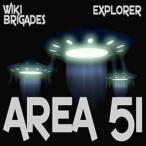 Area 51 Audiobook