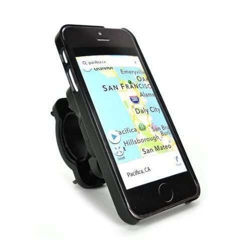 Zefal Bicycle Phone Mount by Todson, Inc. (Topeak Products)