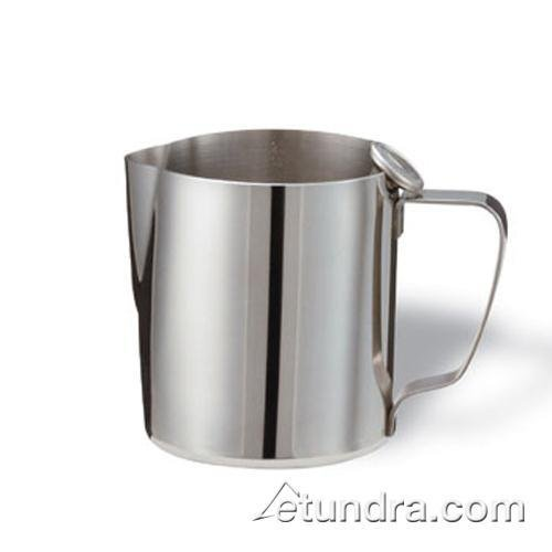 6 oz frothing pitcher - 8