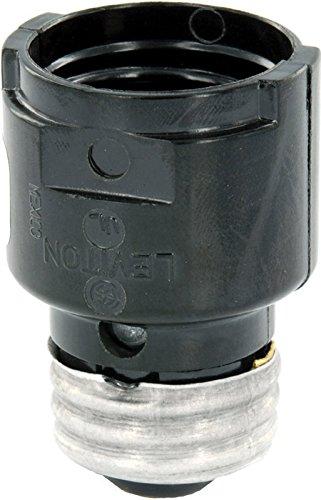 Socket Extensions Leviton (Leviton 009-02006-000 Lamp Socket Extension)