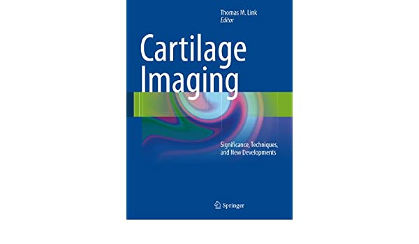 Cartilage Imaging: Significance, Techniques, and New Developments
