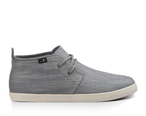 Sanuk Cargo TX Grey