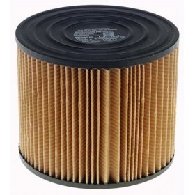 hoover shop vac filter - 1