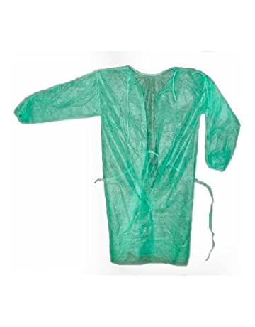 Batas quirúrgicas | Amazon.es