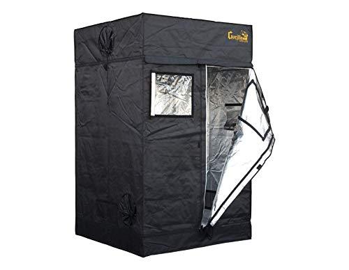 $231.95 indoor grow tent reviews Gorilla LITE LINE Indoor 4×4 Grow Tent 2019