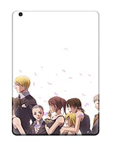 Brooke Galit Grutman's Shop 8135901K68594047 High Quality Attack On Titan Case For Ipad Air / Perfect Case