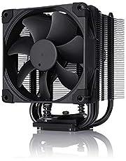 Noctua NH-U9S chromax.black, 92mm Single-Tower CPU Cooler (Black)