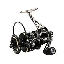 Saltwater Fishing Reel 9Bb Spinning Reel 2000-6000 Size Max Drag 15Kg Reel,2000 Series