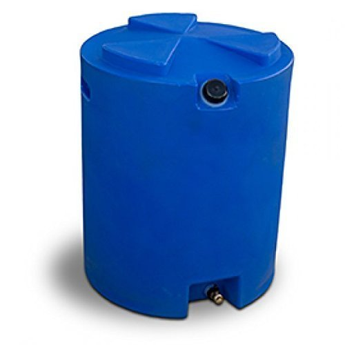 Wise Company Smart Tank 50 Gallon Stackable Water Storage Tank - BPA (Stackable Tank)