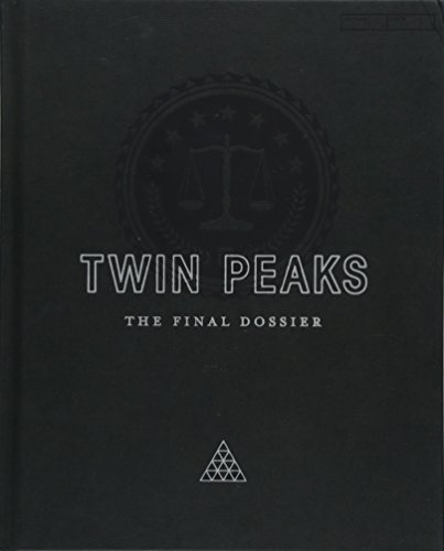 Twin Peaks: The Final Dossier