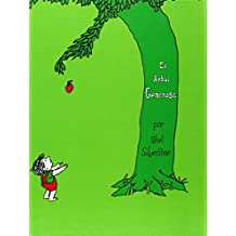 El Arbol generoso/ The Generous Tree