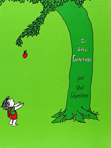 El árbol generoso by Lectorum Publications