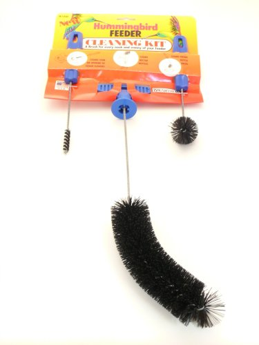 Brushtech B122C Hummingbird Feeder Cleaning Kit