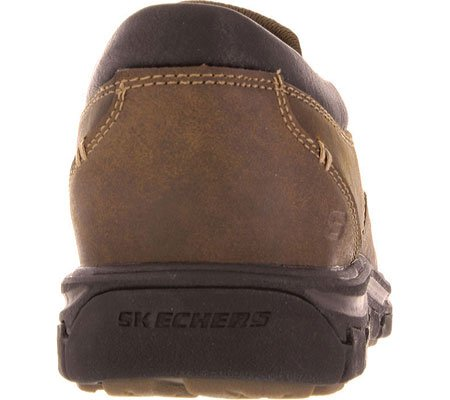 a538dc9d598 Skechers USA Men s Segment The Search Slip On Loafer