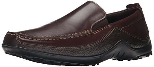 cole haan slip on brown - 1