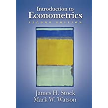 Livros mark w watson na amazon introduction to econometrics 2nd edition fandeluxe Image collections