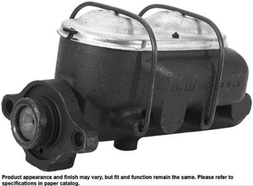 A1 Cardone 10-1398 Brake Master Cylinder
