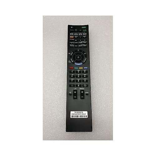 CK Global Brand FOR SONY TV KDL-55HX753 KDL-55HX755 KDL-55HX75G KDL-46EX641 KDL-46EX645 KDL-46EX700 KDL-40NX800 KDL-40NX711 KDL-40R450A Remote Control