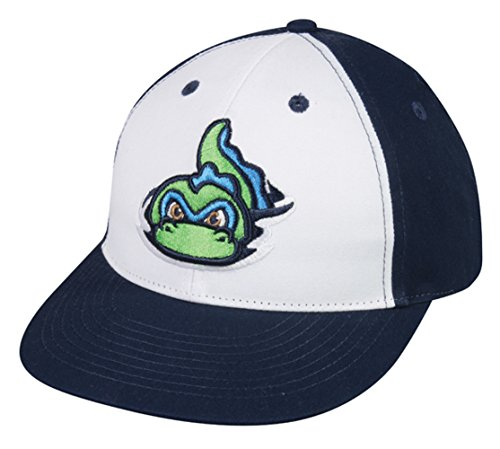(VERMONT LAKE MONSTERS Youth Cap Minor League Officially Licensed MiLB Replica Hat)