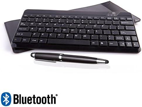 Executive Bluetooth Keyboard Set with Sleeve