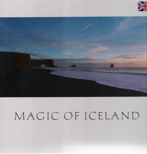9979775394 - Gudmundsson, Helgi: Magic of Iceland - Book