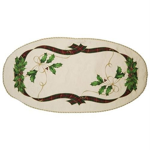 Lenox Holiday Holiday Nouveau Centerpiece (Nouveau Centerpiece)