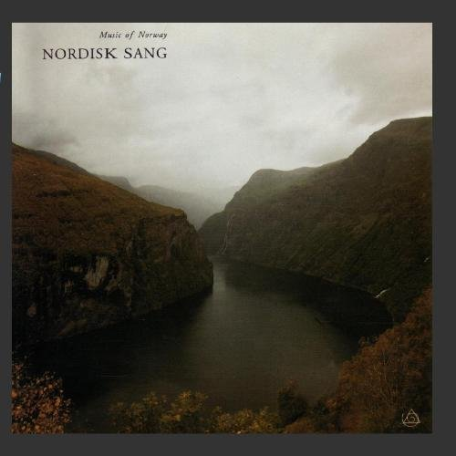 Nordisk Sang by New Albion Records