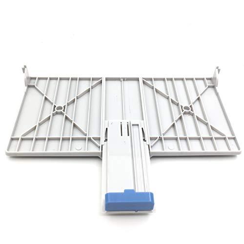 (OKLILI RM1-0629-000CN RM1-0629 Paper Input Tray for HP Laserjet 1010 1012 1015 1018 1020 )