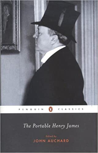 Image result for the portable henry james