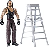 Mattel WWE Wrekkin'  Seth Rollins - Table