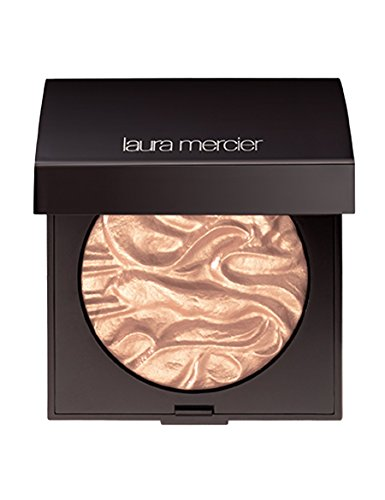 LAURA MERCIER Face Illuminator Powder # COLOR Indiscretion -