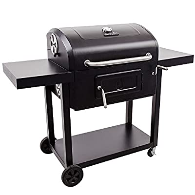 Char-Broil Charcoal Grill, 780 Square Inch from Char Broil